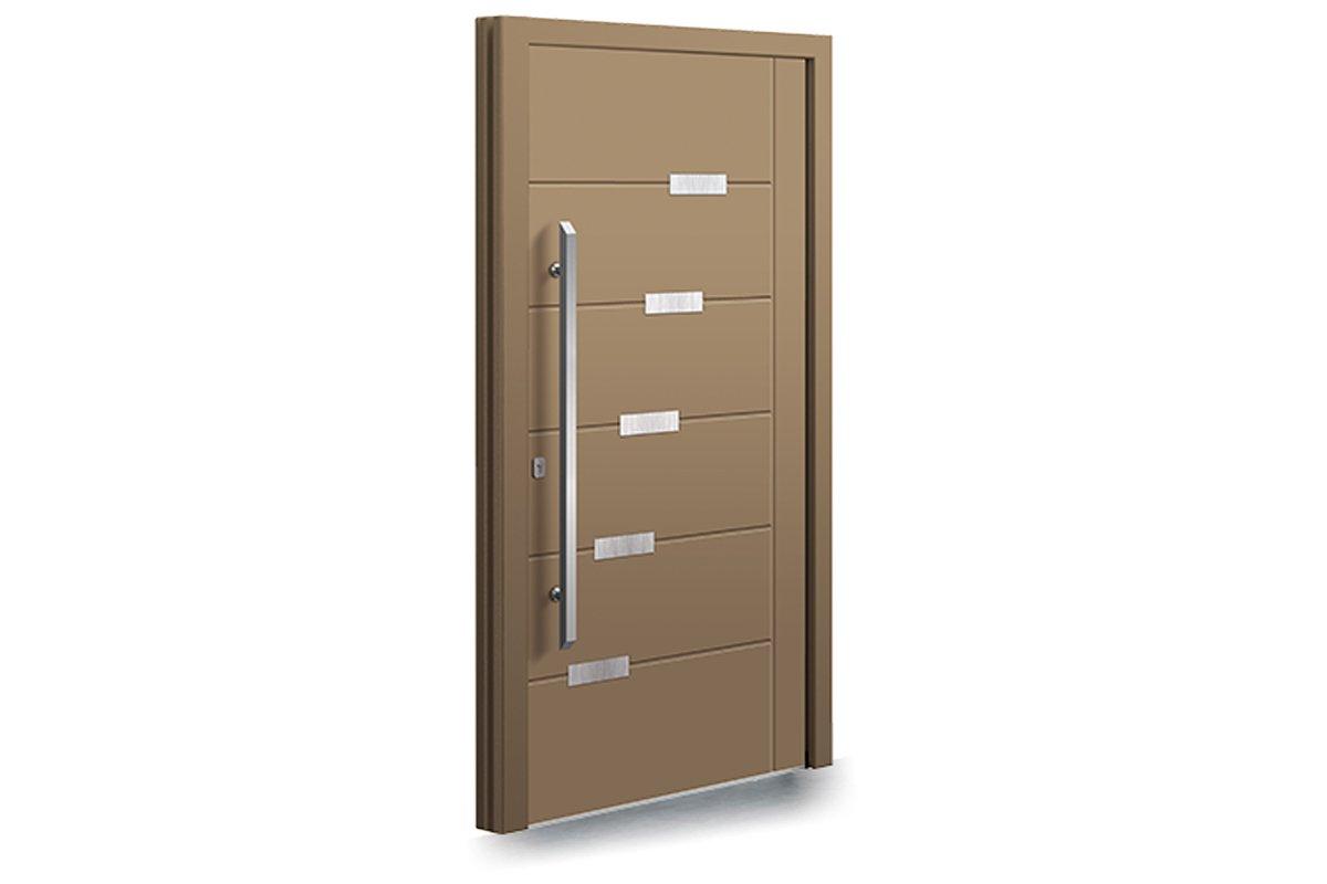aluminijumska vrata alu stolarija 3