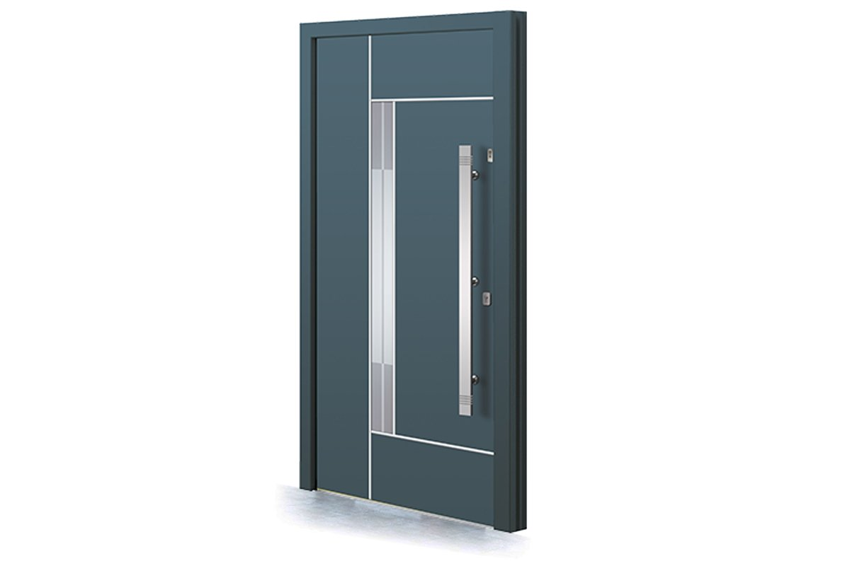aluminijumska vrata alu stolarija 4