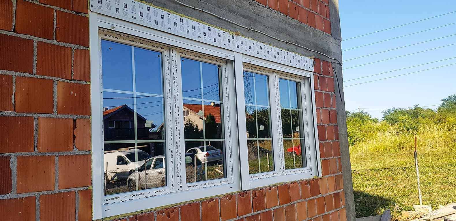 ugradnja pvc stolarije pvc prozori vrata 5