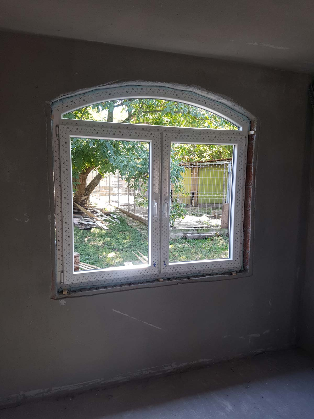 ugradnja prozora pvc stolarija 4