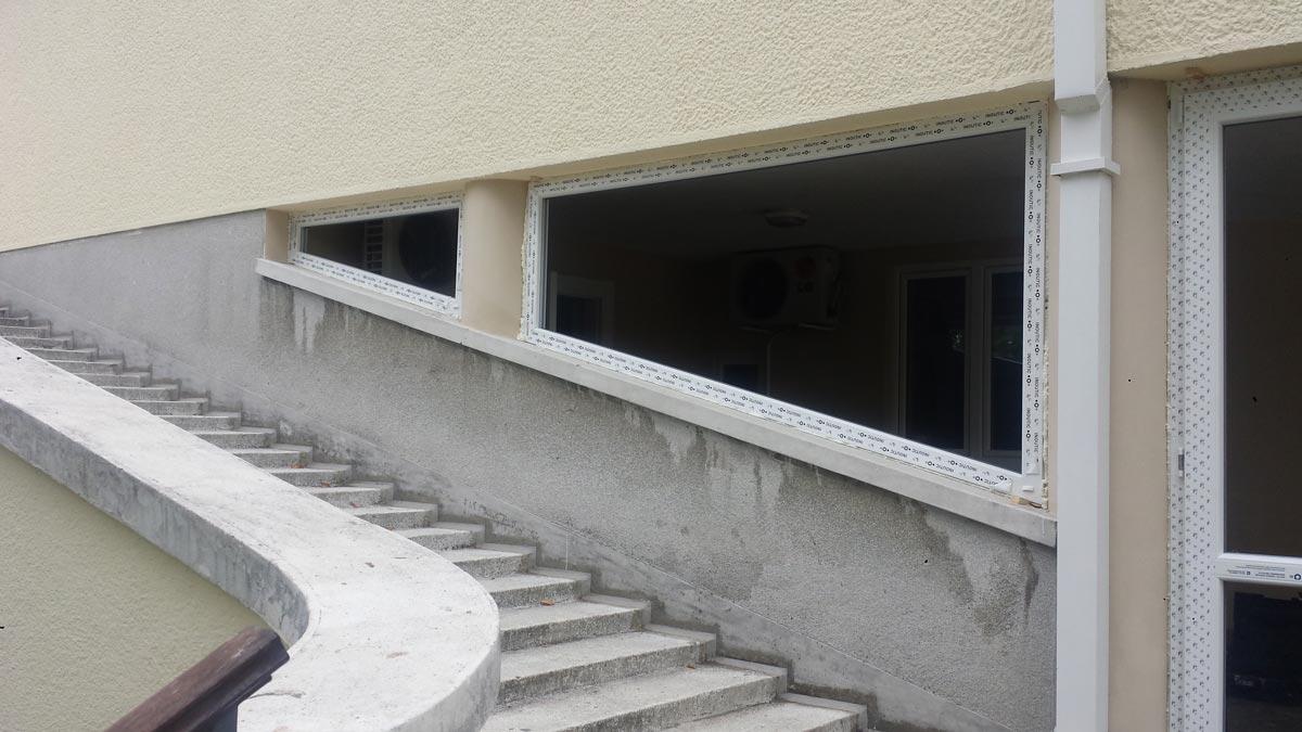 zastakljivanje terase pvc stolarija 4