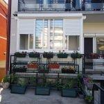 alu stolarija zastakljivanje terase stan žarkovo