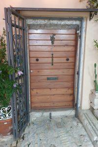 vrata starinska